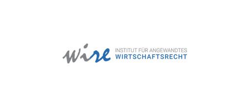 WIRE Institut für angewandtes Wirtschaftsrecht